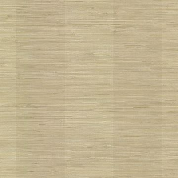 Picture of Oakland Sand Grasscloth Stripe