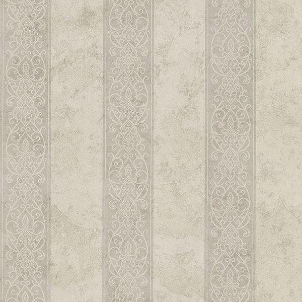 Picture of Presque Isle Taupe Regal Stripe