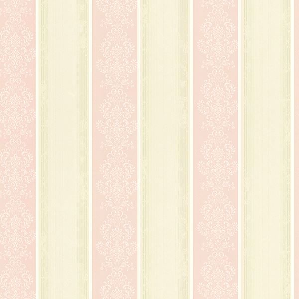 Picture of Eastport Pink Arabelle Stripe