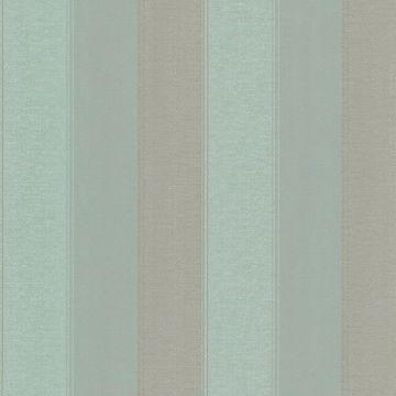 Picture of Millinocket Aqua Illusion Stripe