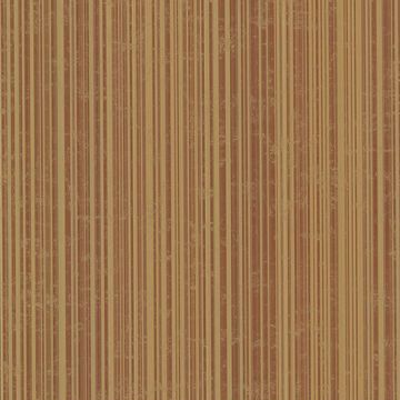 Picture of Wells Burnt Sienna Candy Stripe