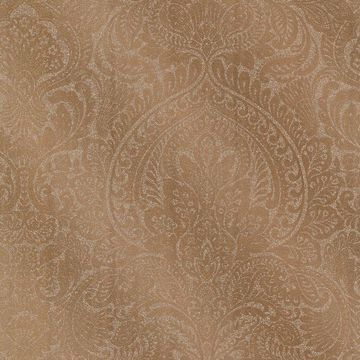 Picture of Alistair Copper Damask