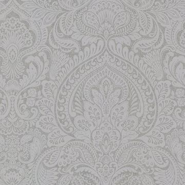 Picture of Alistair Pewter Damask