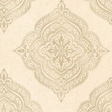 Picture of Capella Beige Medallion
