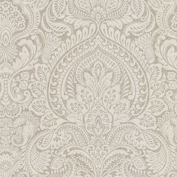 Picture of Alistair Flax Damask
