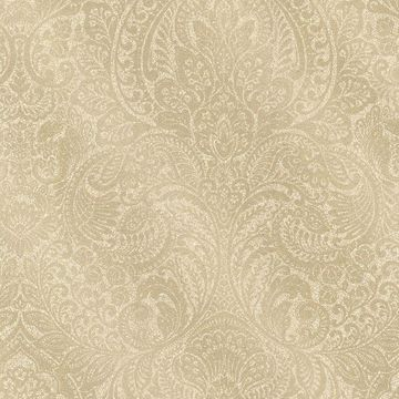 Picture of Alistair Gold Damask