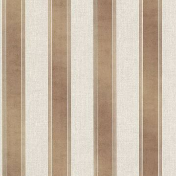 Picture of Simmons Copper Regal Stripe