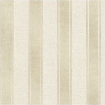 Picture of Simmons Beige Regal Stripe