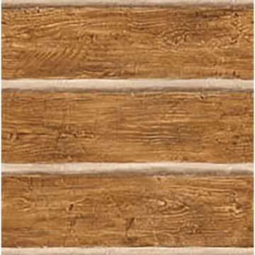Picture of Chinking Chestnut Wood Panel