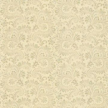 Picture of Sycamore Beige Paisley Wallpaper