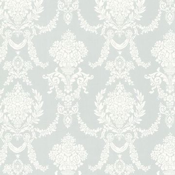 Picture of Sophia Mint Damask