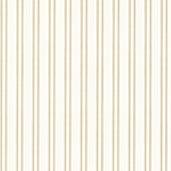 Picture of Anne Gold Ticking Stripe