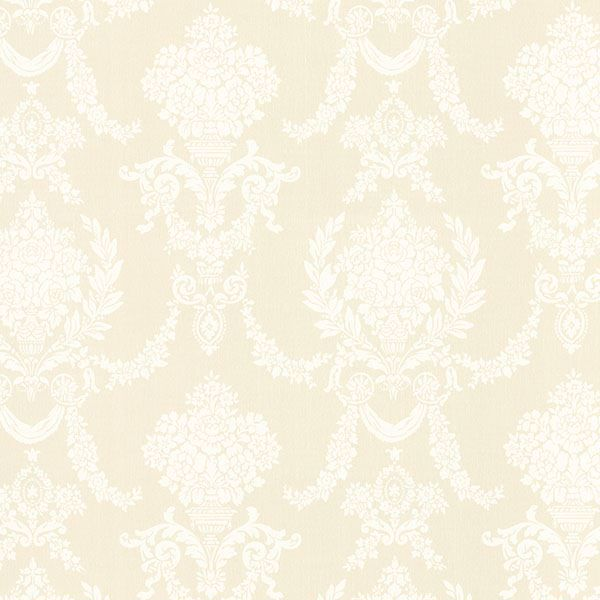 Picture of Sophia  Yellow Damask