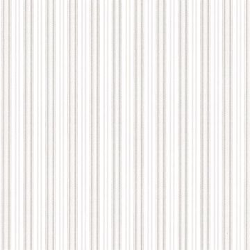 Picture of Anne Grey Ticking Stripe