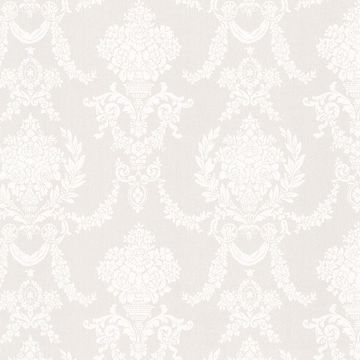 Picture of Sophia  Grey Damask