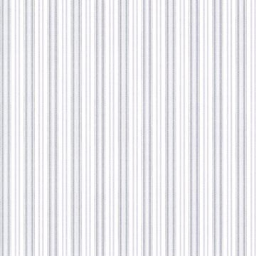 Picture of Anne Blue Ticking Stripe