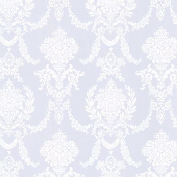 Picture of Sophia Blue Damask