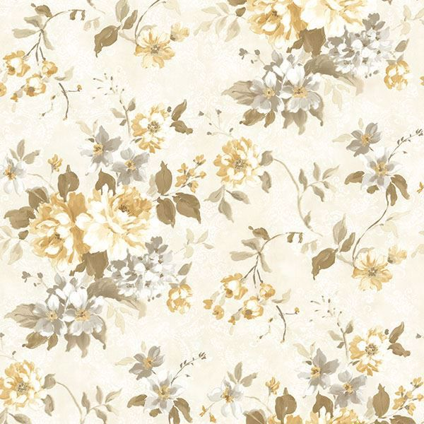 Picture of Eloise Yellow Floral