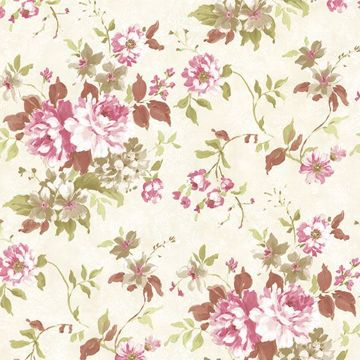 Picture of Eloise Pink Floral