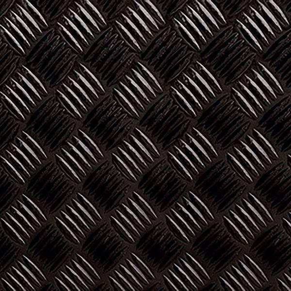 Black Diamond Plate Adhesive Film