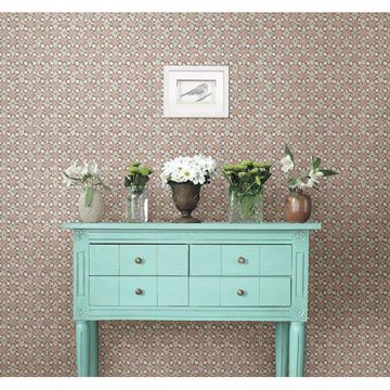 Picture of Free Spirit Grey Floral