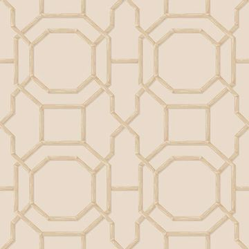 Picture of Summer Beige Trellis