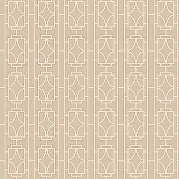 Picture of Empire Beige Lattice