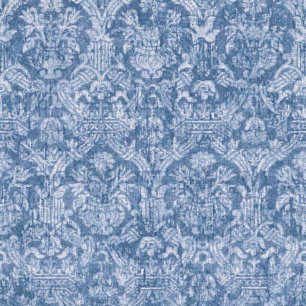 Picture of Lotus Sapphire Damask