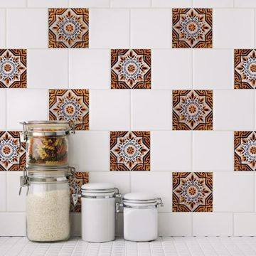 Picture of Sand Peel and Stick Tiles