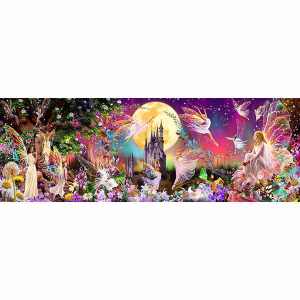 Picture of Fairyland Wall Mural