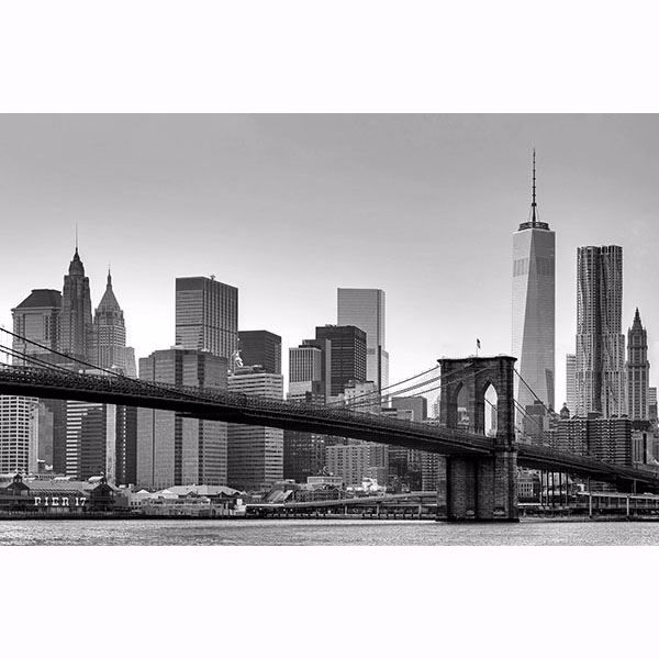 Picture of New York Wall Mural