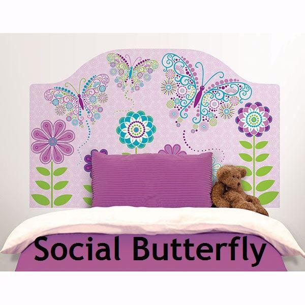 Social Butterfly - LS
