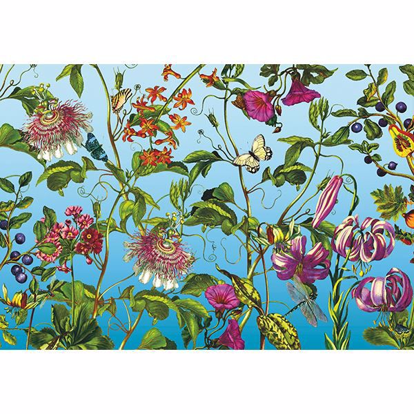 Picture of Jardin Wall Mural