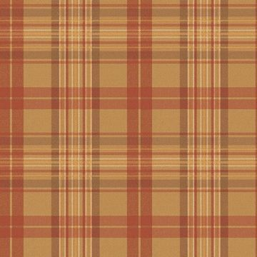 Picture of Austin Red Plaid