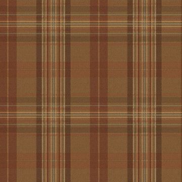 Picture of Austin Brown Plaid