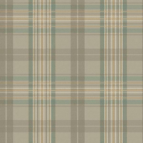 Picture of Austin Grey Plaid