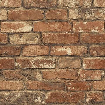 Picture of Oxford Rust Brick Texture