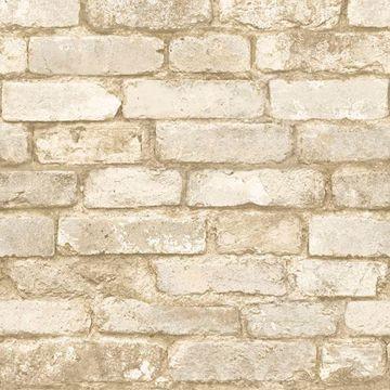 Picture of Oxford White Brick Texture