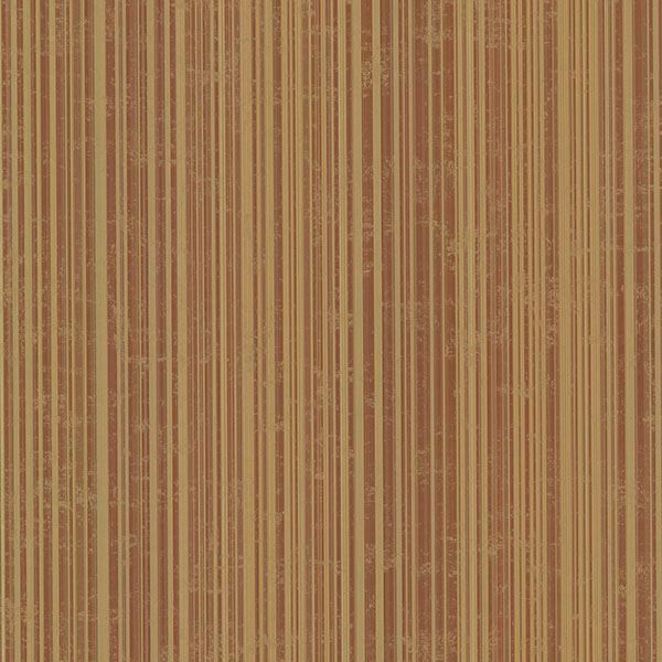 Picture of Dylan Burnt Sienna Candy Stripe