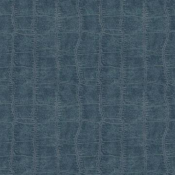 Picture of Logan Blue Croc Texture