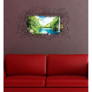Picture of Waterfall Poster Decal