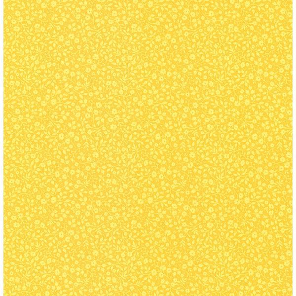 Picture of Gretel Yellow Floral Meadow