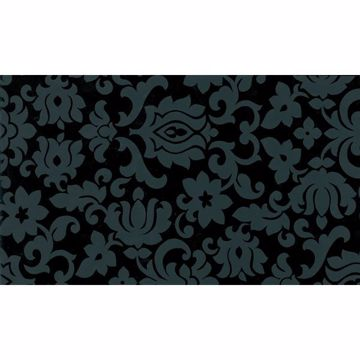 Picture of Classic Ornament Black Adhesive Film