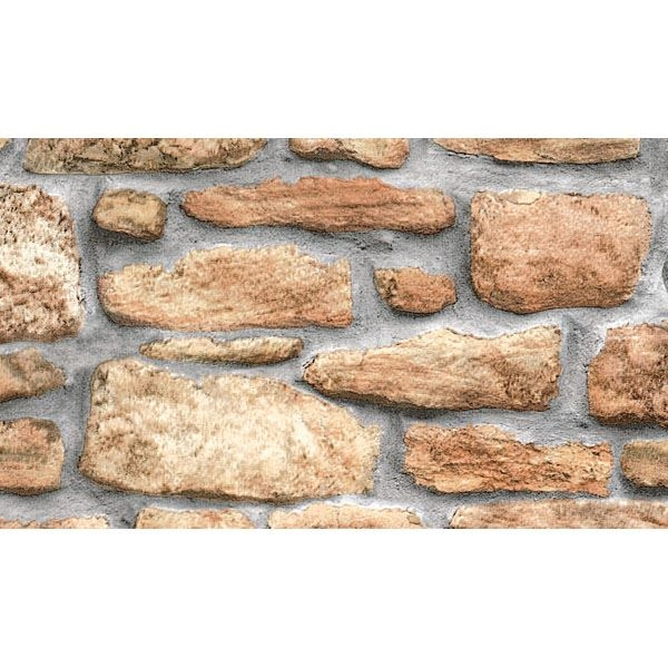 Picture of Stone Wall Adhesive Film