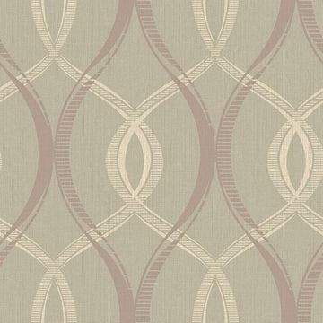 Picture of Echo Taupe Lattice