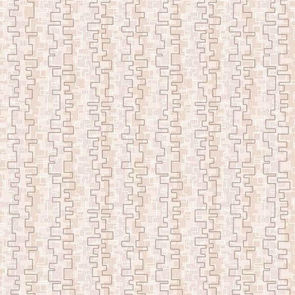 Picture of Harmonize Beige Small Geometric