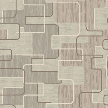 Picture of Integrate Taupe Geometric