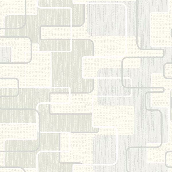 Picture of Integrate Light Grey Geometric