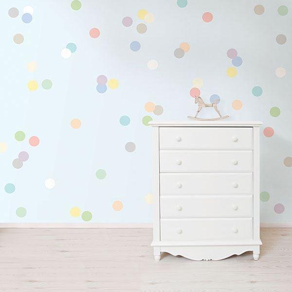 Picture of Pastel Confetti MiniPops