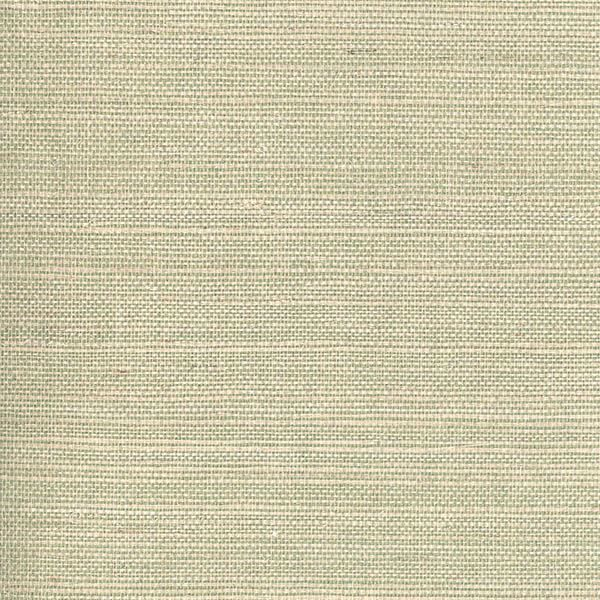 Picture of Barbora Light Green Grasscloth